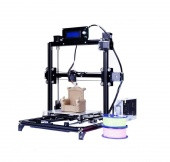 FLSUN 3D Metal Frame Prusa i3 DIY KIT