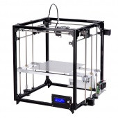 FLSUN 3D Metal Frame Large Print Area 3D Printer