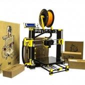 3D-принтер Prusa i3 Hephestos от производителя bq — отзывы