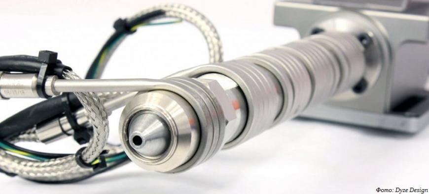 Dyze Design анонсировала экструдеры Typhoon и Pulsar