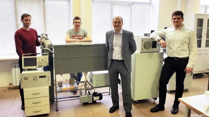 Ученые МФТИ разработали аэрозольный 3D-принтер для печати электроники