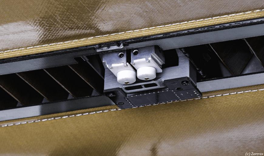 Zortrax предлагает 3D-принтер для печати тугоплавкими пластиками