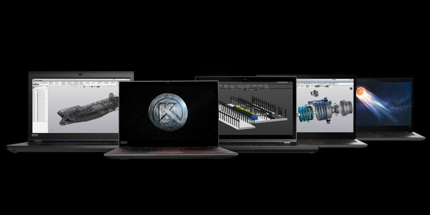 АСКОН сертифицировала графические станции Lenovo для работы с КОМПАС-3D v18
