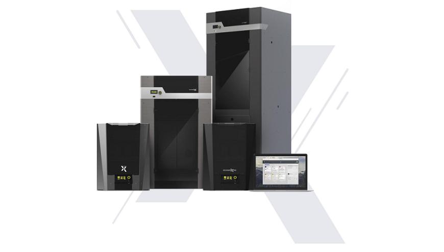 3Д-принтер PICASO - обновление ПО для линейки X устройств компании