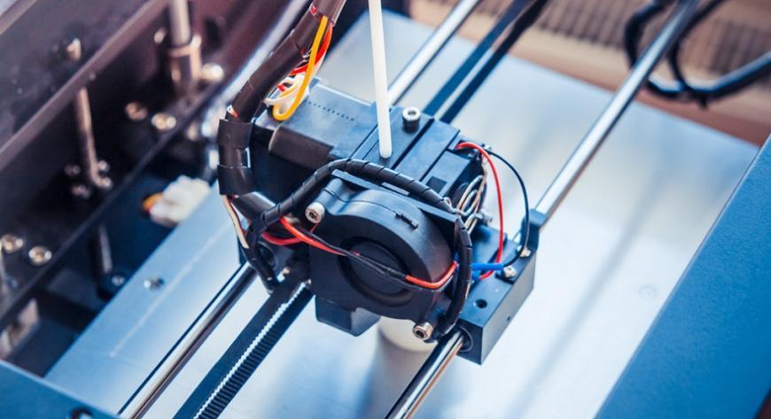 Ростех нацелился на технологии 3D-печати электроники