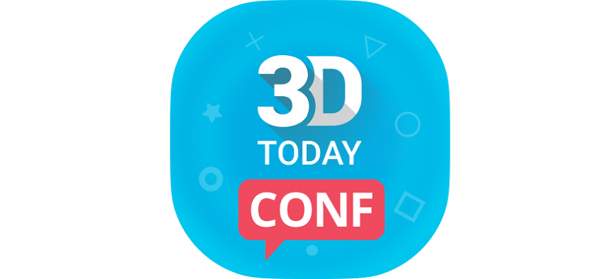 3Dtoday приглашает на онлайн-конференцию по 3D-технологиям