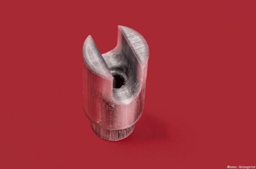 В Москве наладили производство 3D-принтеров для печати армированными полимерами