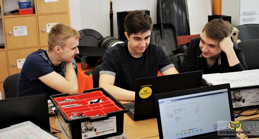 МГТУ им. Баумана запускает онлайн-программу «Курс молодого инженера»