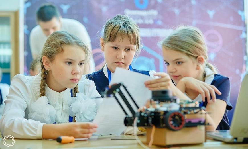 Продлен прием заявок первый всероссийский конкурс кружков