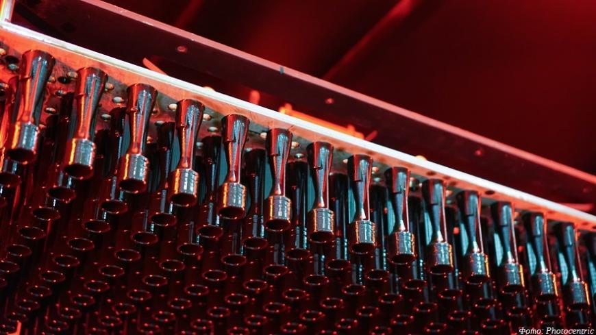 Компания Photocentric запускает массовую 3D-печать клапанов для аппаратов ИВЛ