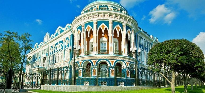 3D-печатные макеты достопримечательностей Екатеринбурга соберут в мобильный музей