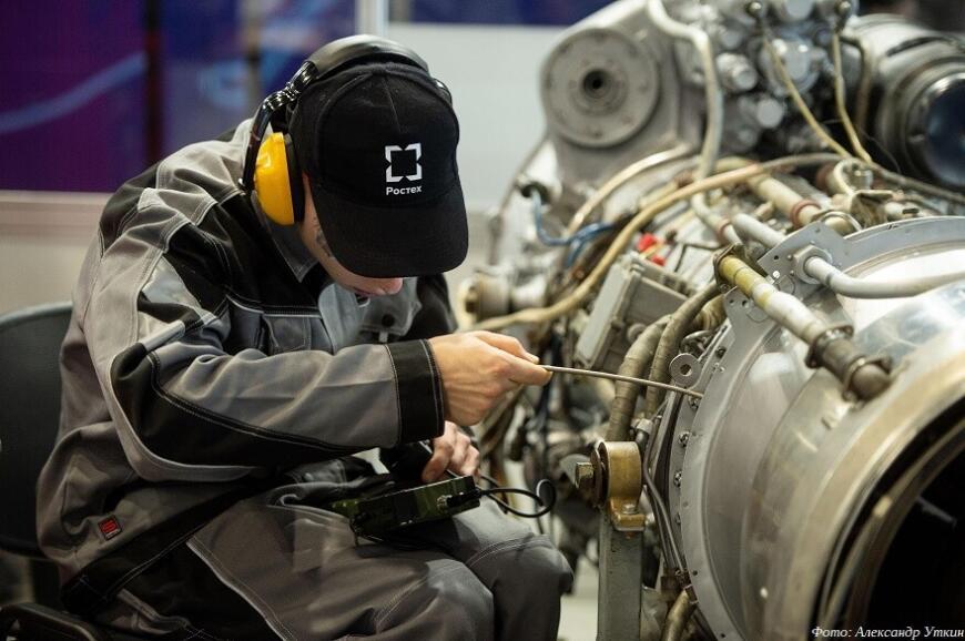 Ростех и МАИ приступили к совместной подготовке инженеров для авиационной промышленности