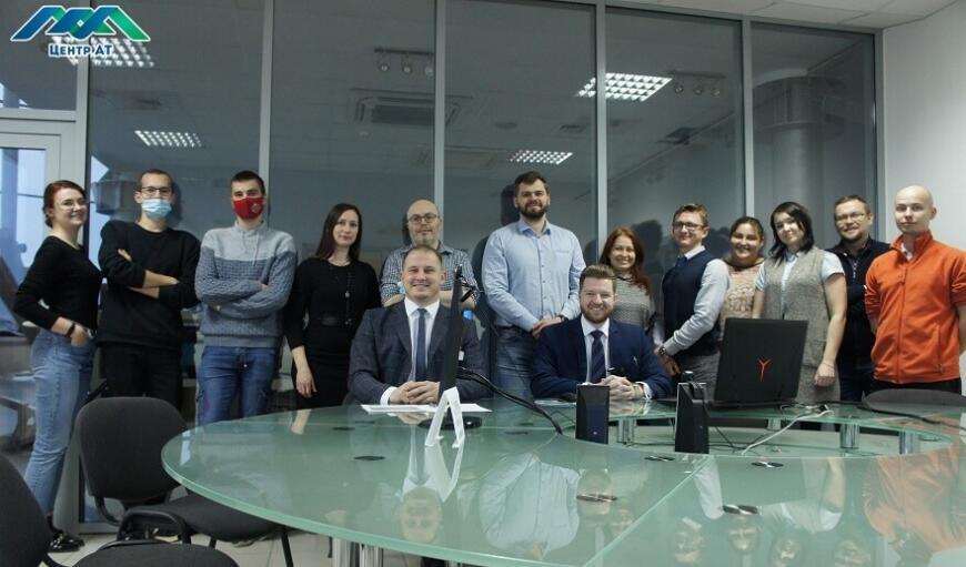 В Воронеже завершилась конференция по применению аддитивных технологий «3D КонЦентрАТ»
