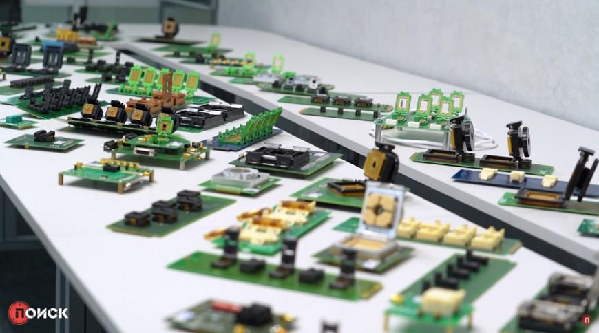 В Ижевске открылся центр по 3D-печати комплектующих для проверки микросхем