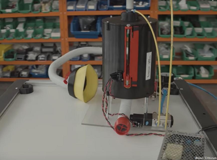 Как 3D-печать помогает справиться с дефицитом аппаратов искусственной вентиляции легких