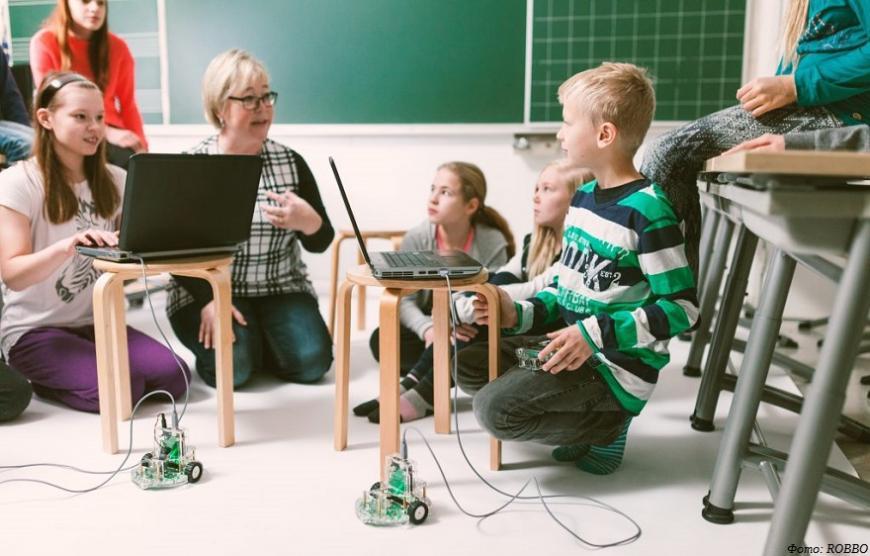 Компания «РОББО» и Герценовский университет бесплатно научат преподавать робототехнику в онлайн-формате