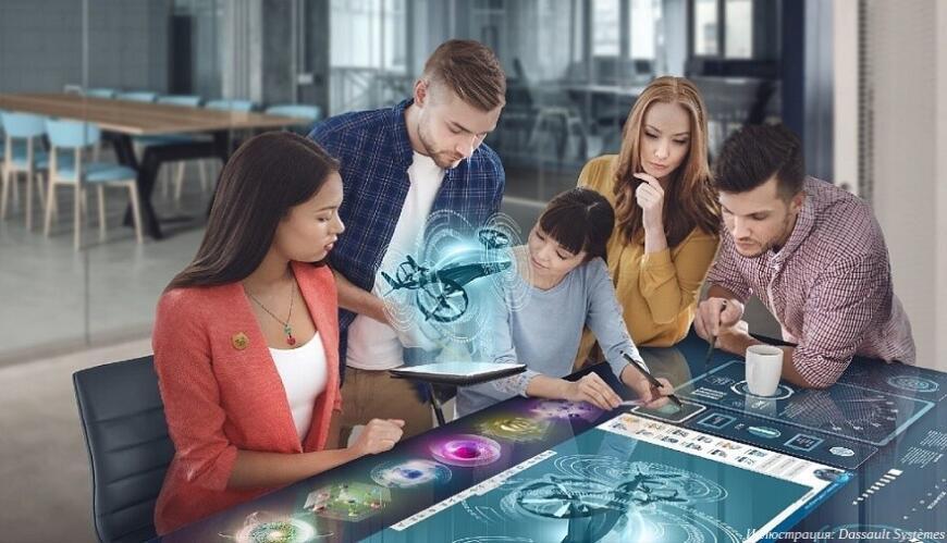 Dassault Systèmes представила новые решения 3DEXPERIENCE SOLIDWORKS для студентов и мейкеров