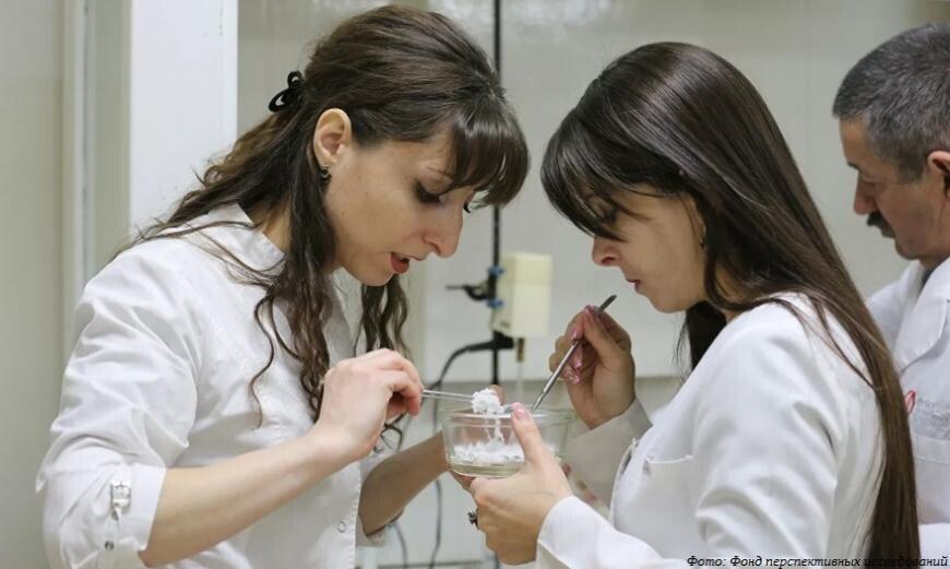 Российский консорциум займется разработкой новых технологий получения экологически чистых полимеров