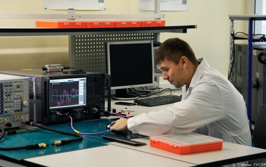 ТУСУР получил новое оборудование для развития аддитивных технологий и электроники