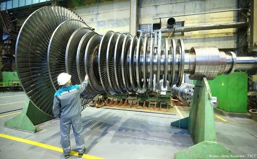 ВИАМ принимает участие в создании газовых турбин нового поколения с 3D-печатными деталями