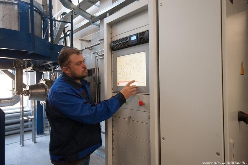 РУСАЛ установил оборудование ЦНИИТМАШа по производству металлических порошков для 3D-печати