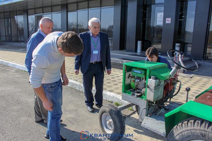 На Ставрополье откроется второй детский технопарк «Кванториум»