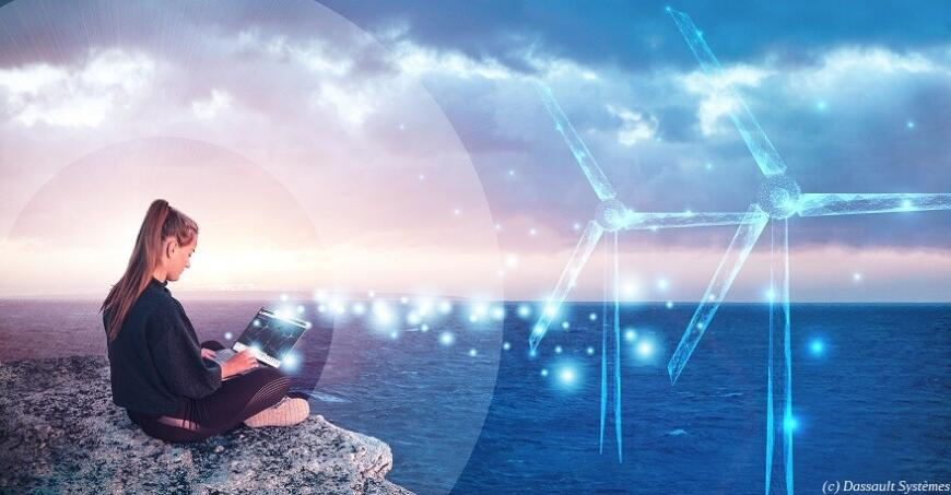 Dassault Systèmes запускает образовательную инициативу 3DEXPERIENCE Edu