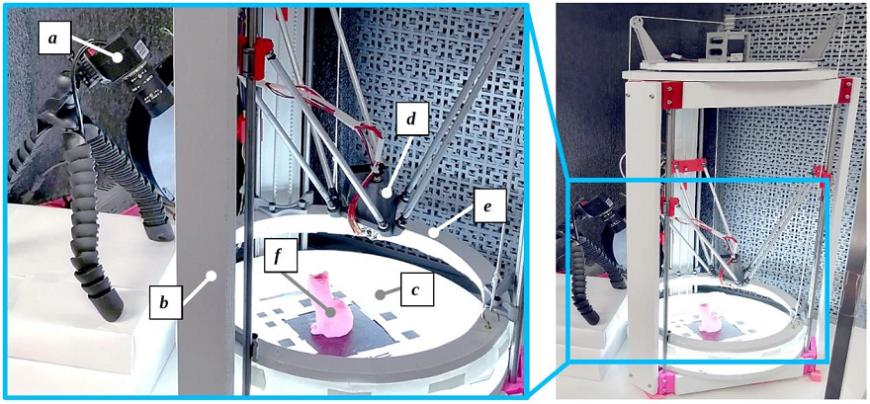 Исследователи из MTU разрабатывают программу для обнаружения и исправления дефектов 3D-печати