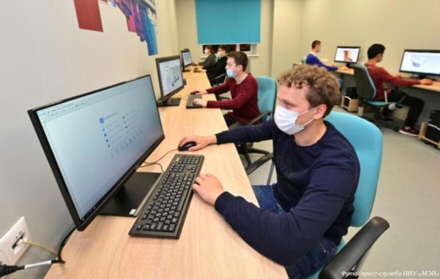 ПАО «Силовые машины» открыло студенческое конструкторское бюро в Национальном исследовательском университете «МЭИ»