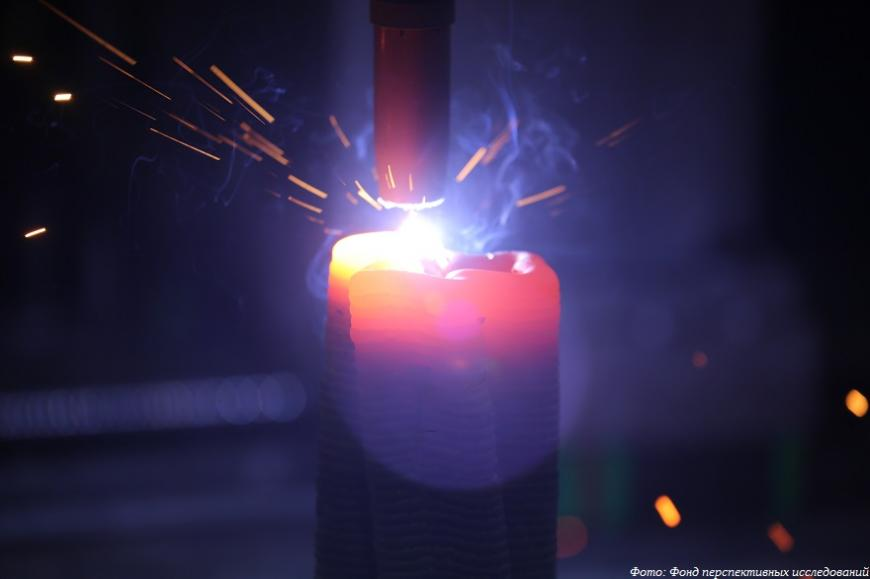 Брянские ученые разработали технологию 3D-печати крупногабаритных металлических изделий из проволоки