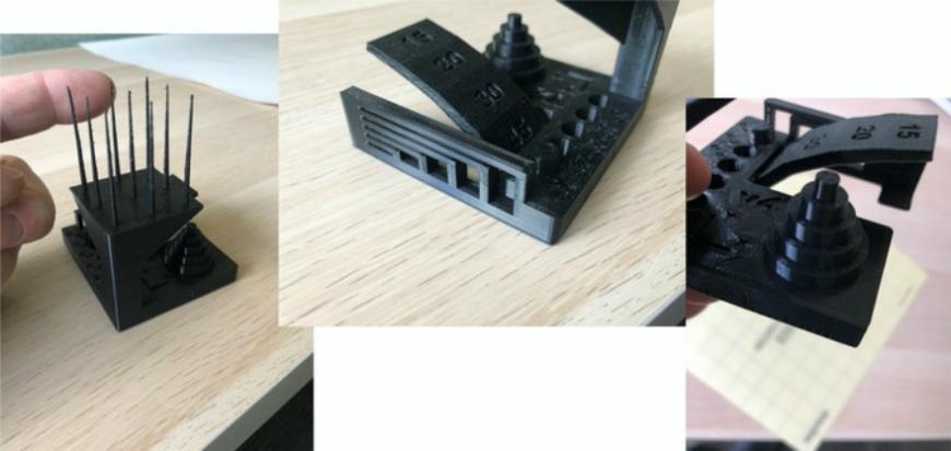 Люксовые «дрыгостолы» от Stacker вышли на Kickstarter
