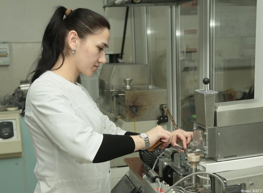 Ученые КБГУ собираются перерабатывать медицинские маски в композиционные полимерные материалы