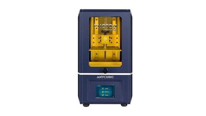 Пятилетие компании Anycubic: запуск новой линейки настольных фотополимерных 3D-принтеров и праздничная акция