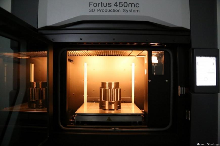 На МКС установили телескоп с 3D-печатными деталями