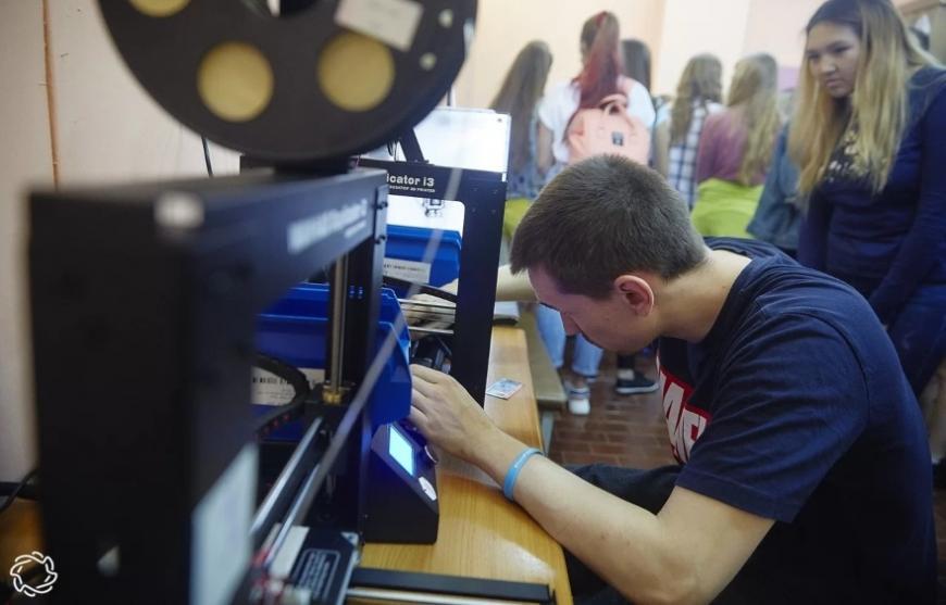 Кружковое движение НТИ запускает инициативу Makers vs Covid — Junior