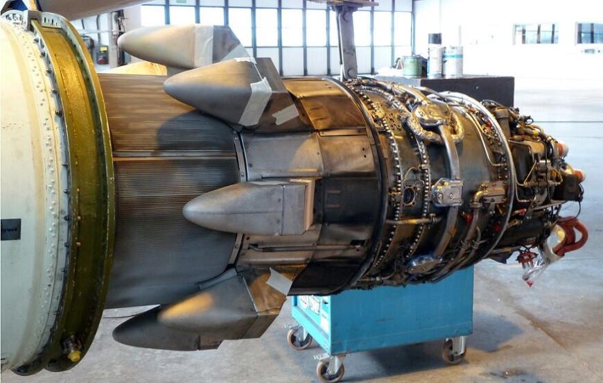 Honeywell выдан сертификат FAA на 3D-печатную деталь авиационного двигателя