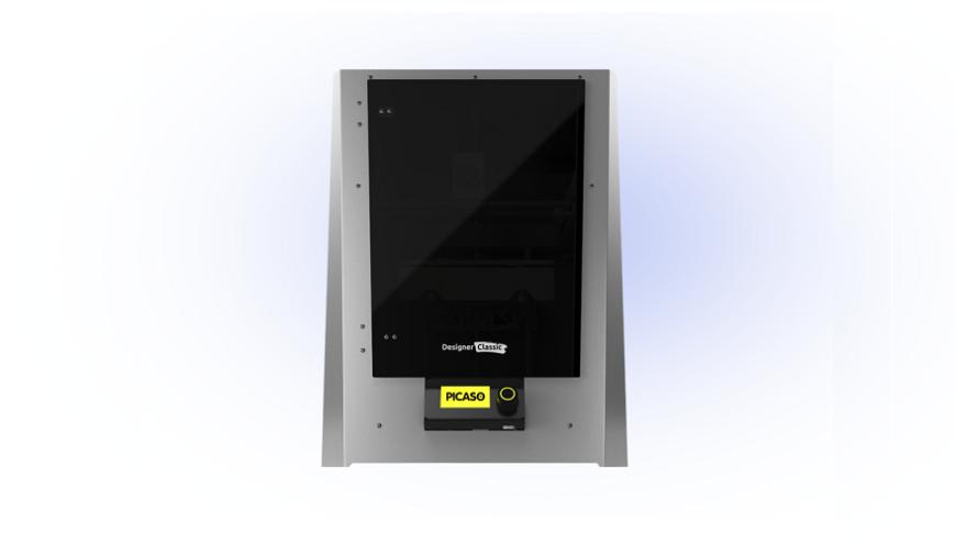 Классика от PICASO 3D: анонсирован 3D-принтер «базового» уровня Designer Classic