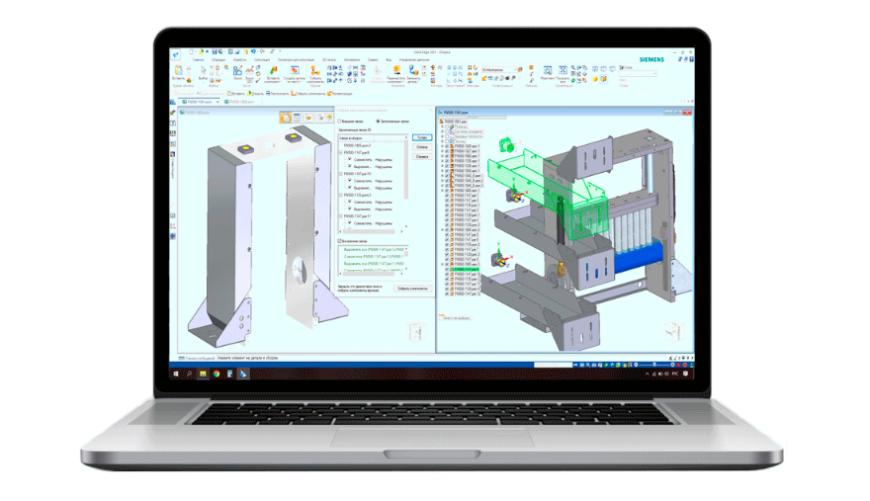 CADIS проведет вебинары по 3D-проектированию в Solid Edge и SolidWorks