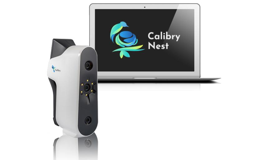 Thor3D представляет новую версию программного обеспечения Calibry Nest