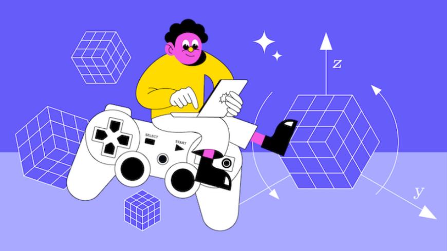 Из геймера в разработчики игр: GeekBrains проведет бесплатный ИТ-субботник для школьников