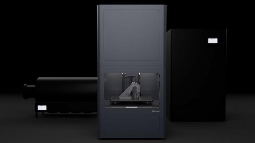 Markforged предлагает композиционный филамент для 3D-печати заготовок из Инконеля