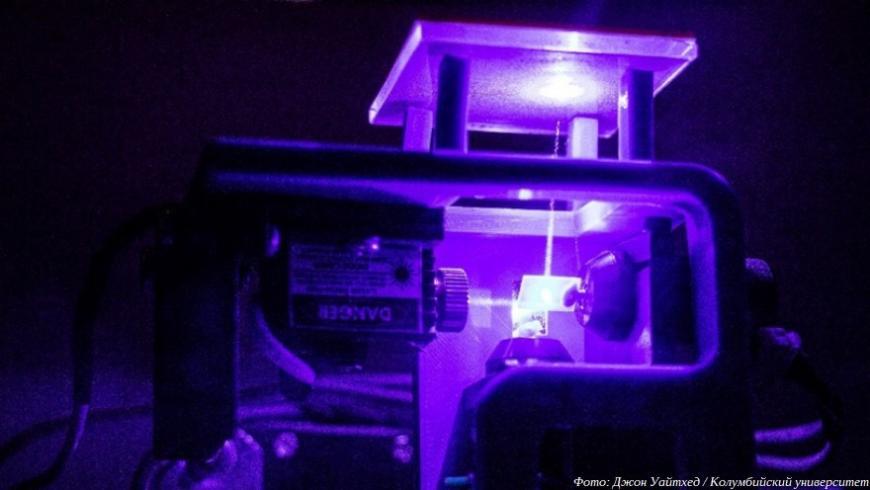 Американские ученые перевернули SLS 3D-печать с ног на голову