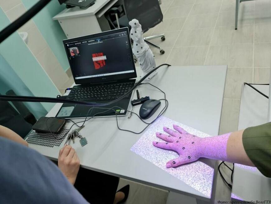 На базе ВолгГМУ открылся ЦМИТ медицинской направленности