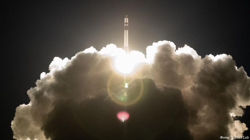 Rocketlabski: КБ «Ларос» разрабатывает многоразовые ракеты с 3D-печатными двигателями