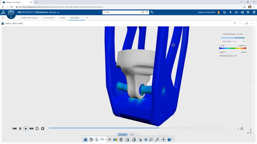 Dassault Systèmes представляет SOLIDWORKS 2021 с новыми возможностями на платформе 3DEXPERIENCE