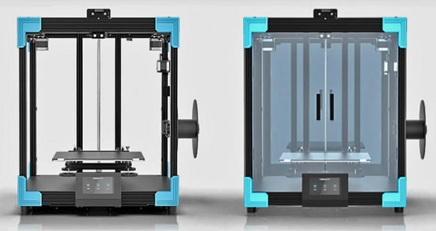 FFF 3D-принтер nder-6 от компании Creality