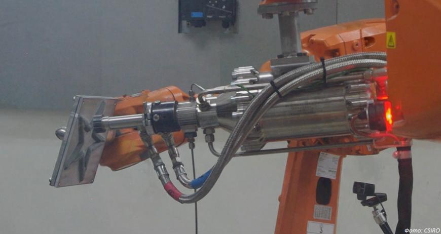 Австралийские корабелы опробуют 3D-печать в ремонте подводных лодок