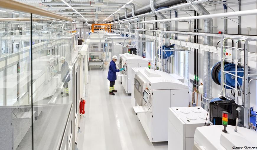 Компания Siemens запустила сеть аддитивного производства для нужд здравоохранения