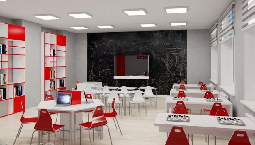 Центры «Точка роста» откроются в 17 муниципальных образованиях Ярославской области
