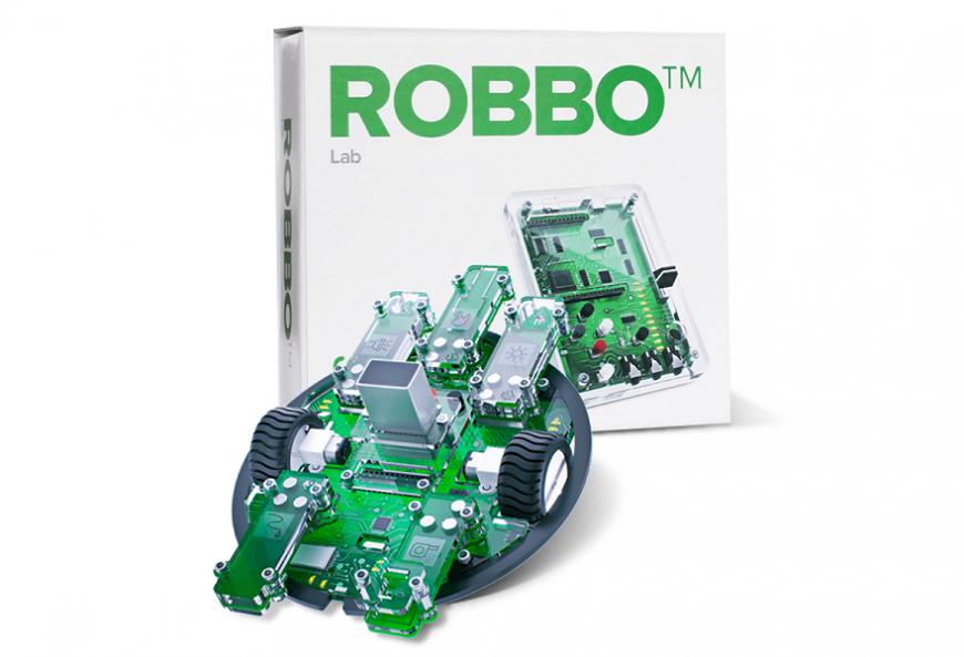 Школьники Японии изучат робототехнику онлайн на курсах российской сети «РОББО Клуб»